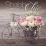 Shabby Chic Calendar 2016
