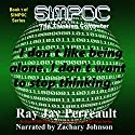 SIMPOC: The Thinking Computer (       UNABRIDGED) by Ray Jay Perreault Narrated by Zachary Johnson