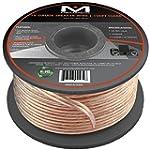Mediabridge 16AWG Speaker Wire (100 F...