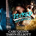 Rocked: Lost in Oblivion, Book 1 Audiobook by Taryn Elliott, Cari Quinn Narrated by Wen Ross, Kai Kennicott
