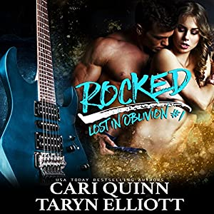Rocked Audiobook