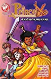 img - for Princeless: Stories For Warrior Women #1 (of 2) (Princeless Vol. 1) book / textbook / text book