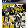 House of the Dead: Overkill - Extended Cut (PS3) PlayStation 3 {REGION FREE} [UK Release]