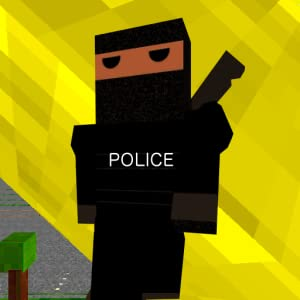 Block City Gangs Multiplayer from POLANTRONIC