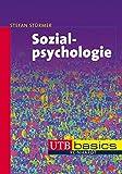 Sozialpsychologie. UTB basics (UTB M (Medium-Format))