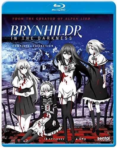 Brynhildr in the Darkness [Edizione: Francia]