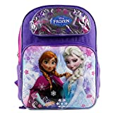 """Disney Frozen 16"""" Backpack"""