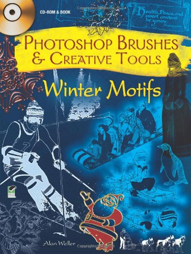 Winter Motifs (Photoshop Brushes and Creative Tools)