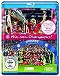 Mia san Champions [Blu-ray]