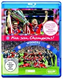 DVD & Blu-ray - Mia san Champions [Blu-ray]
