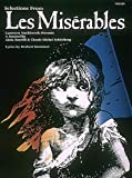 Les Miserables: Instrumental Solos for Violin
