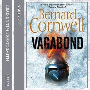 Vagabond: Grail Quest, Book 2 | [Bernard Cornwell]