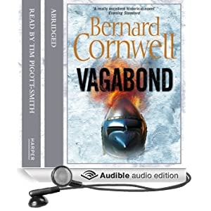 Vagabond: Grail Quest, Book 2