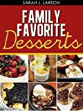 Family Favorite Desserts