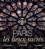 echange, troc Corinne Targat - Paris, les lieux sacrés