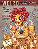 img - for Weird Tales #355: The Steampunk Spectacular Issue book / textbook / text book
