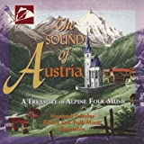 The Sound of Austria: A Treasury of Alpine Folk Music ~ Manfred Schuler Zither