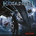 Megadeth - Dystopia [Audio CD]<br>$473.00