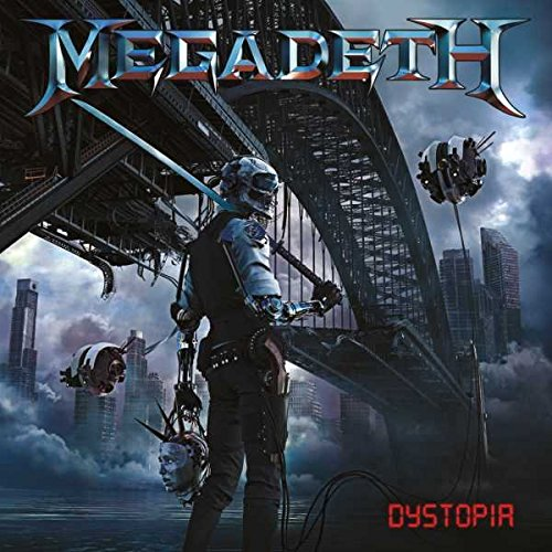 Megadeth-Dystopia-JP Retail-CD-FLAC-2016-GRAVEWISH Download