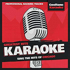 25 or 6 to 4 (Originally Performed by Chicago) [Karaoke Version]