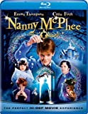 Cover art for  Nanny McPhee [Blu-ray]