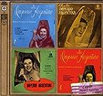 """Imperio Argentina """"Ep's 45 rpm"""""""