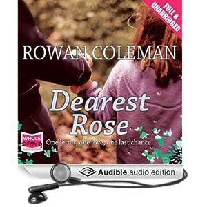 Dearest Rose (Unabridged)