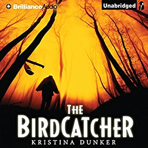The Birdcatcher Audiobook