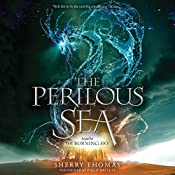 The Perilous Sea: The Elemental Trilogy, Book 2 | Sherry Thomas
