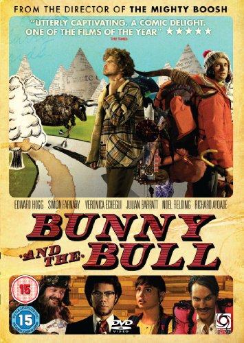 Bunny and the Bull / Кролик и бык (2009)