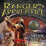 The Emperor of Nihon-Ja: Ranger's Apprentice, Book 10