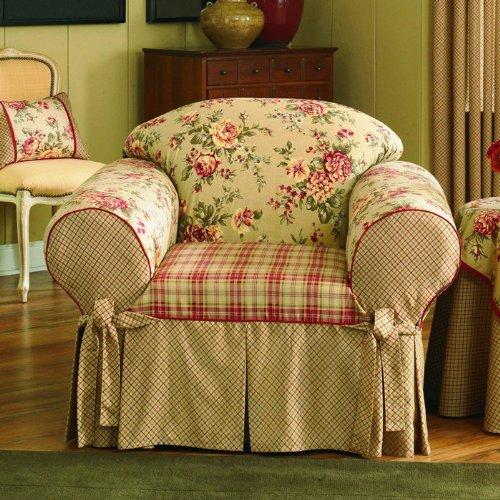 Sure Fit Lexington Chair Slipcover, Multi