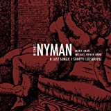 Nyman: 8 Lust Songs