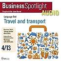 Business Englisch lernen Audio - Entscheidungen treffen. 4/2013 Hörbuch von  div. Gesprochen von:  div.