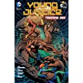 Young Justice Volume 2: Training Day TP