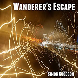 Wanderer's Escape Audiobook