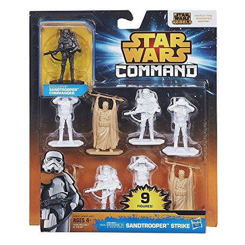 Star Wars Command Sandtrooper Strike Set - 1