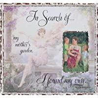 Mother's Garden Photo Frame