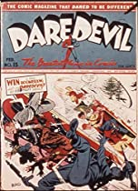 Daredevil Comics - Issue 015 (golden Age Rare Vintage Comics Collection (with Zooming Panels) Book 13)