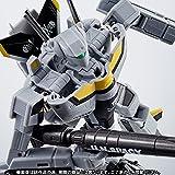 HI-METAL R VF-1S ストライクバルキリー(ロイ・フォッカー・スペシャル) 【魂ネイション2015開催記念  魂STAGE付き】