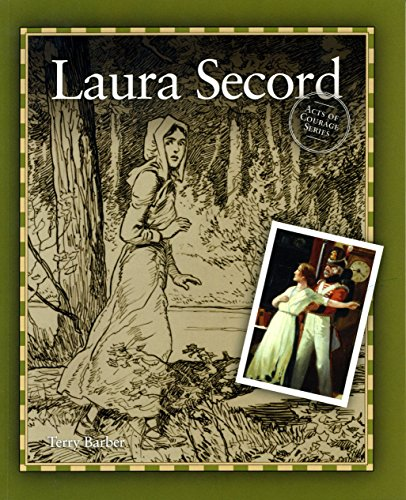 laura-secord-acts-of-courage-english-edition