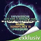 Invasion auf Ursus (Der Ruul-Konflikt Prequel 2) Hörbuch von Stefan Burban Gesprochen von: Michael Hansonis