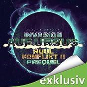 Invasion auf Ursus (Der Ruul-Konflikt Prequel 2)   Stefan Burban