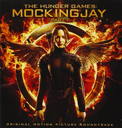VA-The Hunger Games Mockingjay Part 1 Original Motion Picture Soundtrack-PROPER-CD-FLAC-2014-VOLDiES