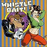 Whistle Bait: 25 Rockabilly Rave-Ups