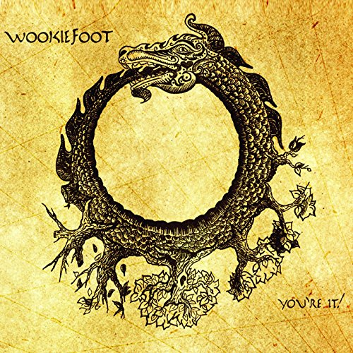 Wookiefoot - You're It! (2015) [FLAC] Download