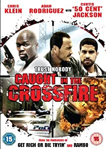 Caught in the Crossfire [DVD]
