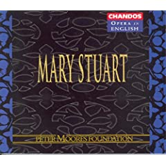 Donizetti: Mary Stuarda (Sung In English)