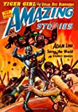 Amazing Stories: April 1942