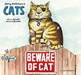 Gary Pattersons Cats Wall Calendar (2015)